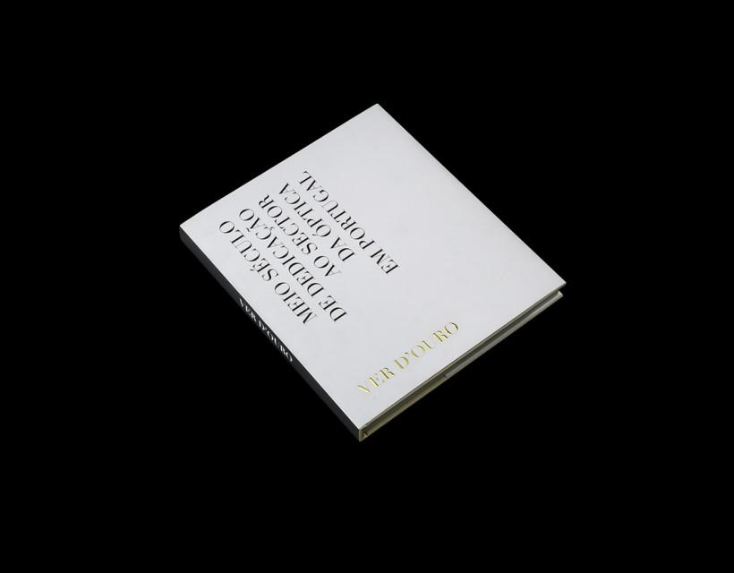 Livro 50 Anos Óptica